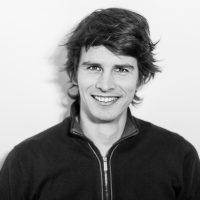 Mislav Kirac CV photo